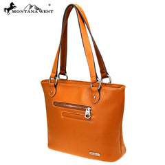 MW810-8317 Montana West Aztec Collection Tote