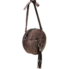 MW914-118   Montana West Western Collection Mini Bag