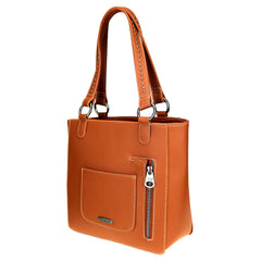 MW916G-8317 Montana West Aztec Collection Concealed Carry Tote