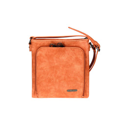 MW918G-9360 Montana West Concho Collection Concealed Carry Crossbody Bag