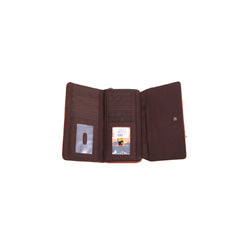 MW948-W010 Montana West Concho Collection Wallet