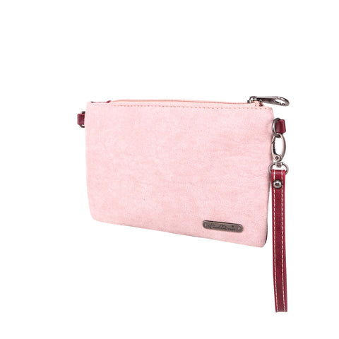 MW987-181 Montana West Buckle Collection Clutch/Crossbody