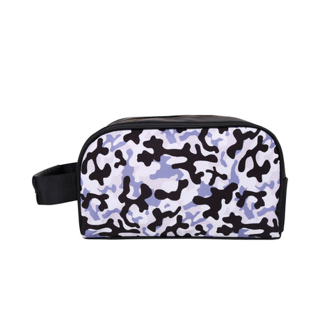 MW999-190  Montana West Camo Print Multi Purpose/Travel Pouch