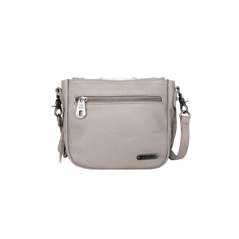 MWL-023  Montana West Real Leather Crossbody