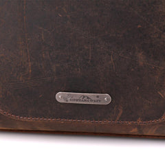MWL-G012 Montana West Genuine Leather Concealed Carry Tote