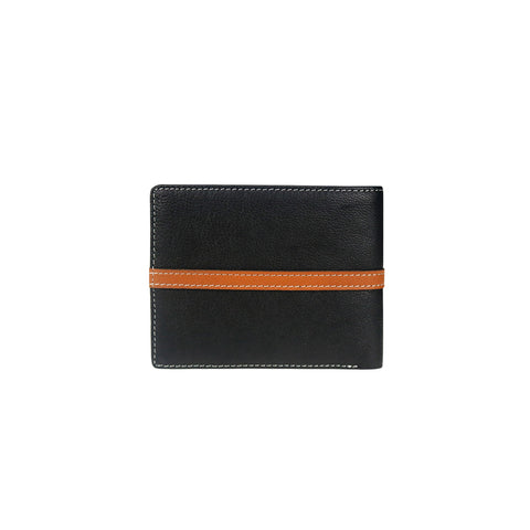 MWS-027 Genuine Leather Men's Wallet