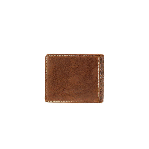 MWS-W019 Genuine Leather Collection Men's Wallet