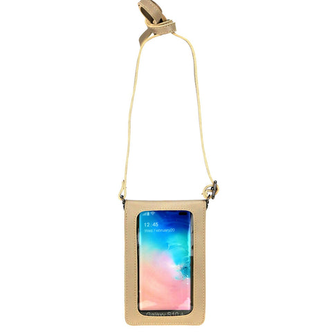 PHE-001 American Bling CellPhone Crossbody Pre-Pack 24Pcs/Box
