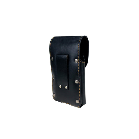 RLP-003 Montana West Genuine Leather Belt Loop Holster Cell Phone Case