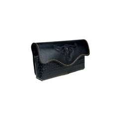 RLP-006 Montana West Genuine Leather Belt Loop Holster Cell Phone Case