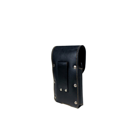 RLP-007S  Montana West Genuine Leather Belt Loop Holster Cell Phone Case