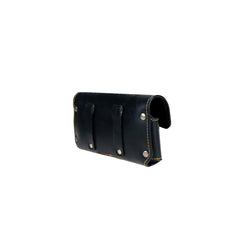 RLP-010S  Montana West Genuine Leather Belt Loop Holster Cell Phone Case