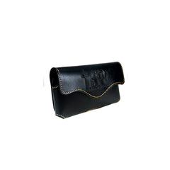 RLP-012S  Montana West Genuine Leather Belt Loop Holster Cell Phone Case