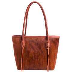 TR101P-8317 Trinity Ranch Hair-On Collection Tote