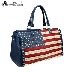US04-5110 American Pride Collection Duffle Bag