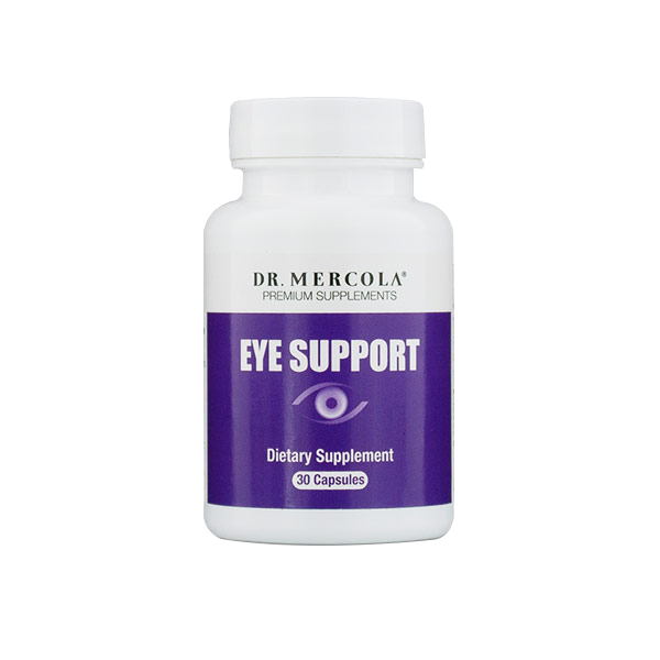 Eye Support - BiosenseClinic.ca