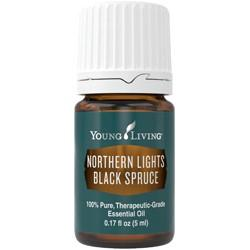 YL Northern Lights Black Spruce Essential oil - BiosenseClinic.ca