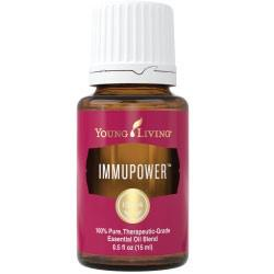 YL ImmuPower essential oil - BiosenseClinic.ca
