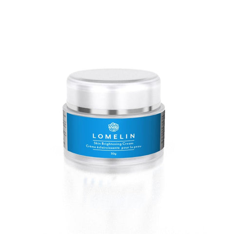 Lomelin Skin Brightening Cream 30 grams - BiosenseClinic.ca