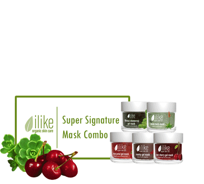 Ilike Super Signature Mask Combo - BiosenseClinic.ca