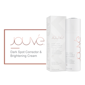 Jouvé Dark Spot Corrector and Brightening Cream - BiosenseClinic.ca