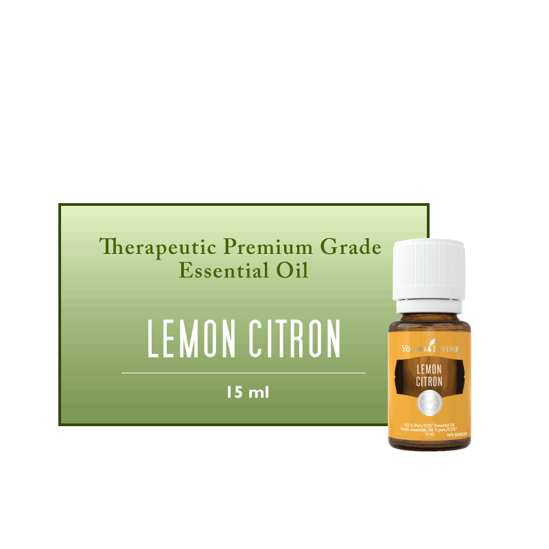 YL Lemon Essential Oil - BiosenseClinic.ca