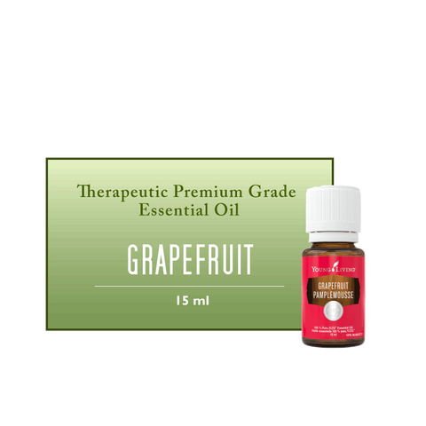 YL Grapefruit Essential Oil - BiosenseClinic.ca