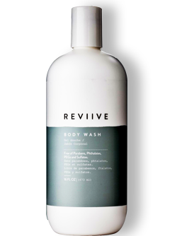 Reviive Body Wash - BiosenseClinic.ca