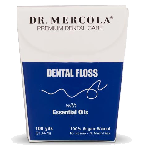 Dental Floss - BiosenseClinic.ca