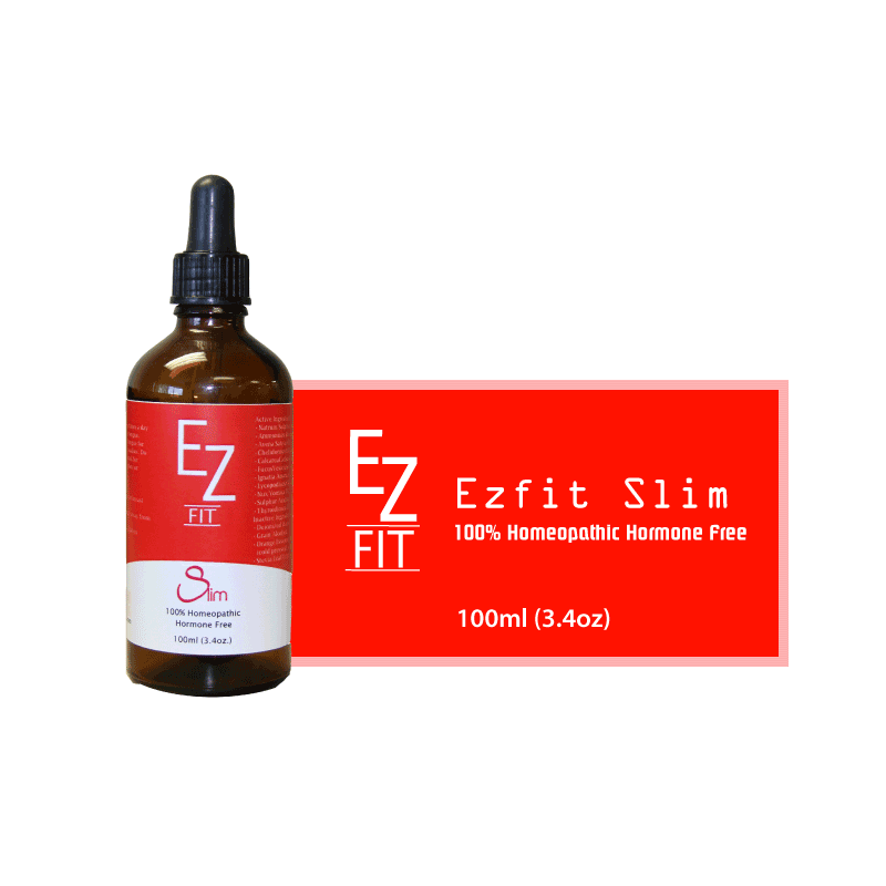 EzFit Slim Weight Loss Drops - BiosenseClinic.ca