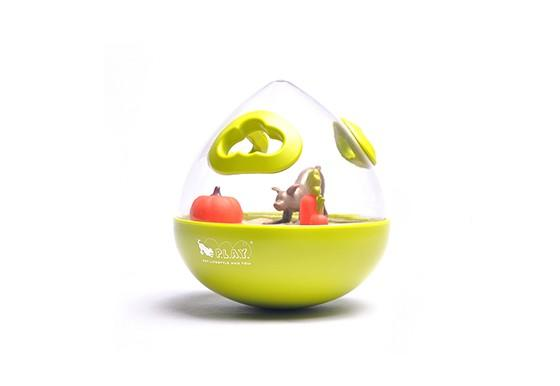 Pet Play Wobble Ball - BiosenseClinic.ca