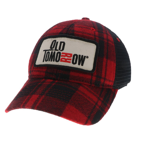 Old Tomorrow Lumberjack Hat