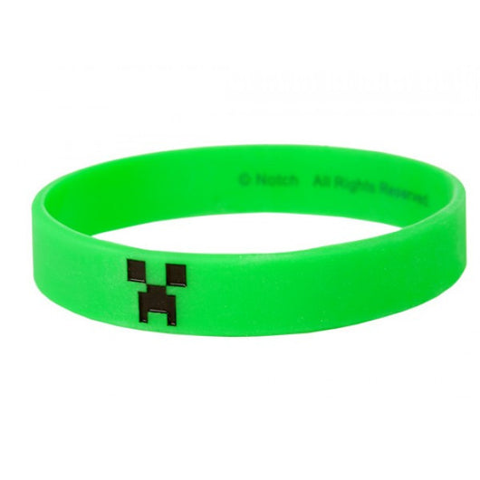 Minecraft Creeper Karkötő