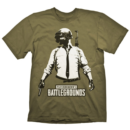 Playerunknown's Battleground PUBG Guy Póló
