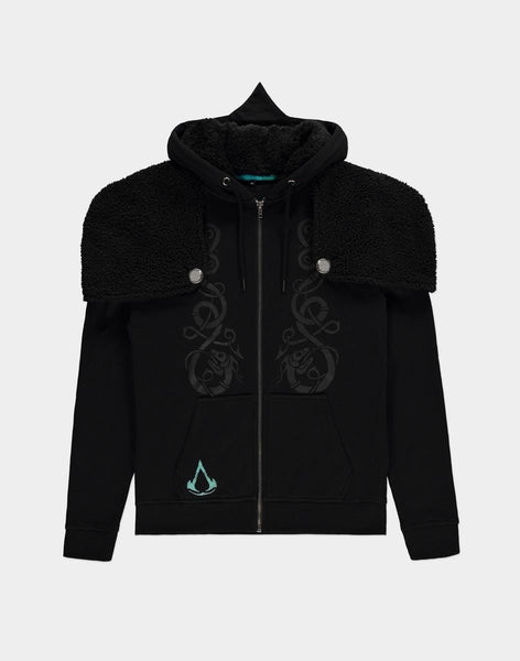 Assassin's Creed Valhalla Pulóver - Novelty Viking -20%