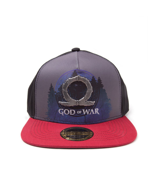 God of War Premium Snap Back Sapka