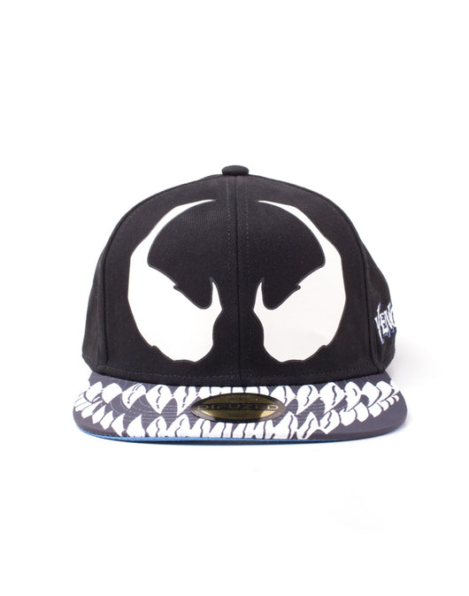 Marvel Spiderman Venom Snapback Sapka
