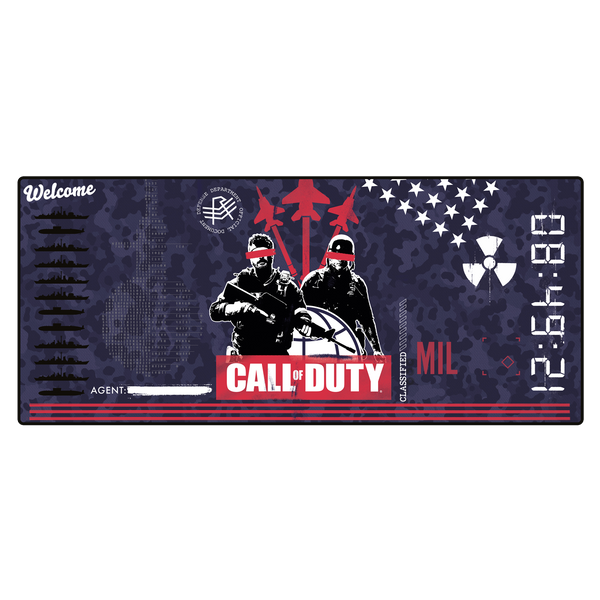 Call of Duty Cold War Egérpad