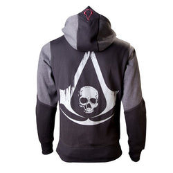 Assassins Creed Black Flag Kapucnis