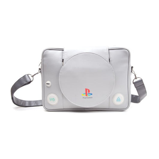 PlayStation Shaped Válltáska