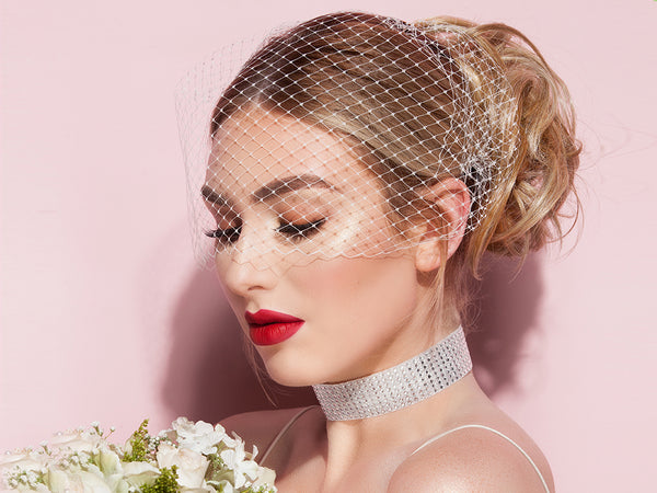 Top 3 Bridal Hair Pieces