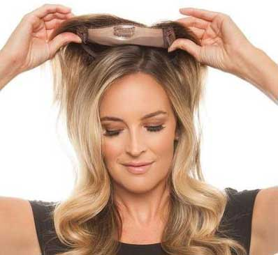 Hair Toppers for Women