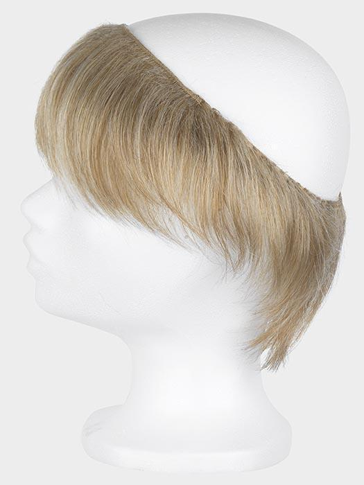 Versital in that it can be worn under any headwear or hat and allows you to stay even cooler than a full wig
