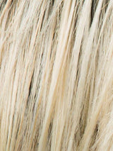 PASTEL BLONDE ROOTED 25.23.22 | Pearl Platinum, Dark Ash Blonde, and Medium Honey Blonde mix with ash roots