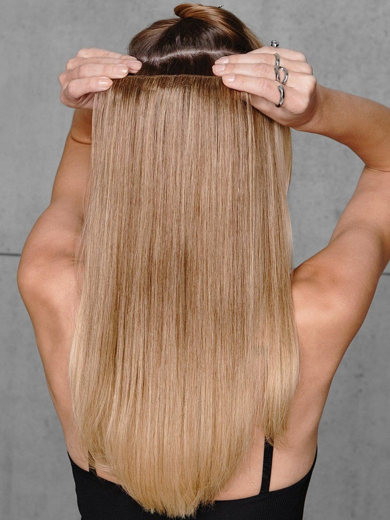 10 Piece Clip-In Hair Extensions