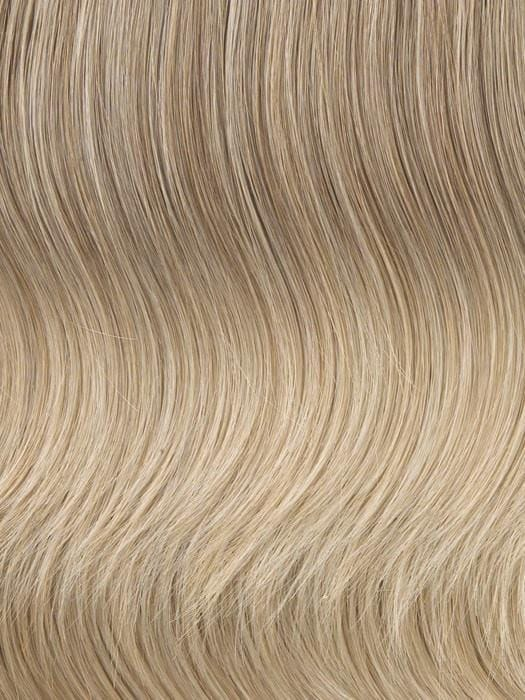 R14/88H GOLDEN WHEAT | Medium blonde streaked with pale gold highlights