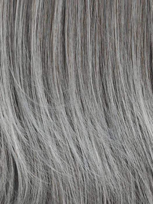 RL511 SUGAR CHARCOAL | Steel Gray with Subtle Light Gray Highlights at the Front
