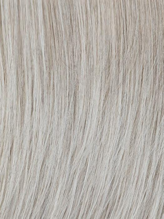 RL56/60 SILVER MIST | Lightest Gray Evenly Blended with Pure White