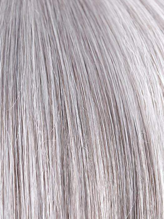 SILVER-STONE | Dark brown base with blend of multi grey shades