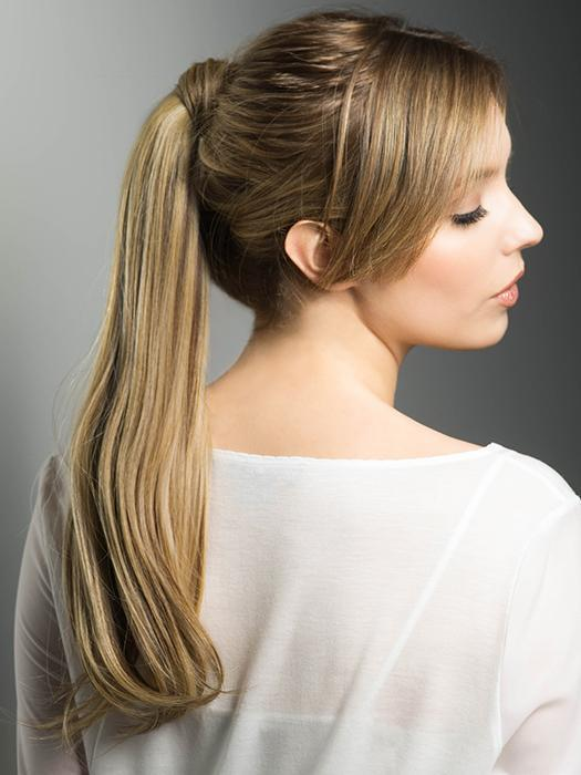 "PONY WRAP 18"" by ESTETICA in R12/26CH 